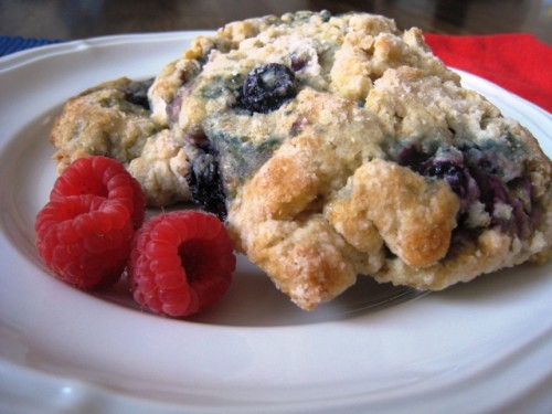 red white and blue berry trifle red white and blue scones3 red white ...