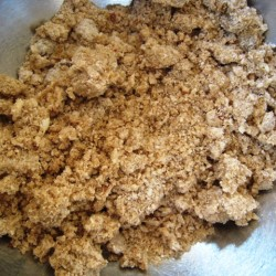 Streusel Topping (Ultimate Recipe Swap: Nuts & Seeds)