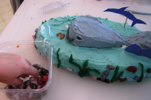 Whale Cake 4