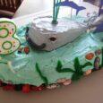 Whale Cake 7