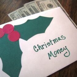 Budgeting for Christmas Now