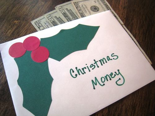 Gearing Up for the Holidays in a Frugal Way