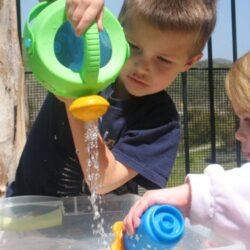 Embracing The Preschool Years