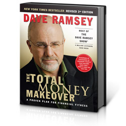 Save Money with The Total Money Makeover