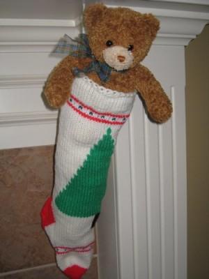 nanna stocking
