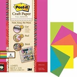 Easy Collage Craft with Kids