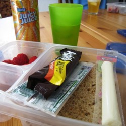 URS: Lunchbox Ideas and Inspiration