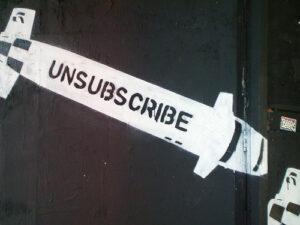 unsubscribe eddiedangerous