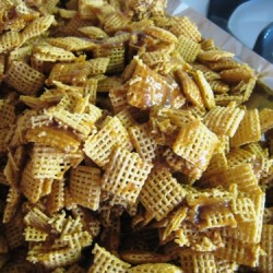 Gluten Free Chex – A Giveaway