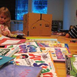 A Preschool Education at Home