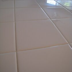 Clean & Disinfect Your Tile Countertops