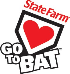 Baseball, Helping Others, State Farm, & a Giveaway