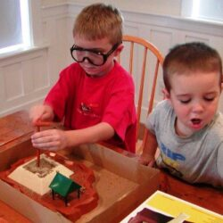 Math, Science, & Foreign Language – Homeschool Curriculum Ideas for Grammar & Middle School