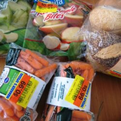 Grocery Geek Presents: Markdowns for Lunches