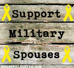 Meet Some Military Moms and Show Your Support