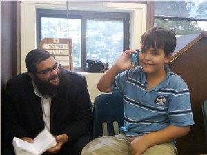 learning w rabbi