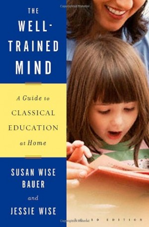 A review of The Well-Trained Mind which serves as a road map to our homeschool, showing us the different paths we can take, as well as reminding us to pace ourselves and our kids.