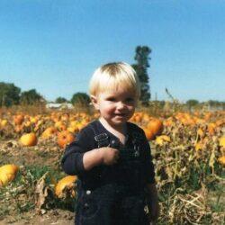 A Favorite Fall Memory