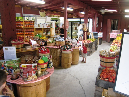 Grocery Geek Hits the Central Coast