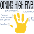 Morning High Five