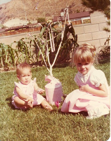 My Sister & My Friend