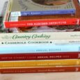 (pic 3) used cookbooks