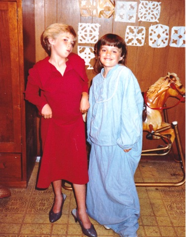 Remembering Your Life BEFORE Mom – A Guest Post