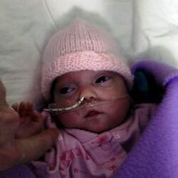 What to Say to the Mom (or Dad) of a Preemie