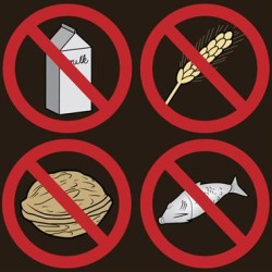Considering Those with Food Allergies