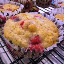 Cranberry Orange Muffins & Other Dishes That Travel Well (Ultimate Recipe Swap)