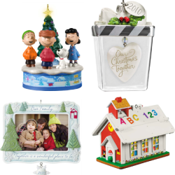 A Giveaway from Hallmark