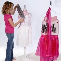 Girls, Dressing Up, & A Shailie Giveaway