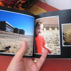 Create Flip Books with Kodak Gallery