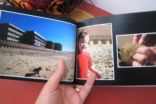 Create Flip Books with Kodak Gallery
