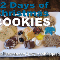 How to Make 12 Different Christmas Cookies Without Going Insane (An Ultimate Recipe Swap)