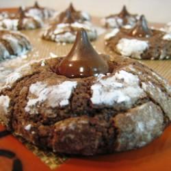 Chocolate Minty Melts