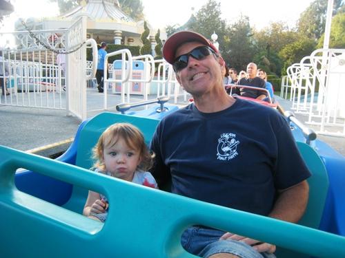 Disneyland Holidaze