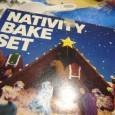 Nativity bakeset