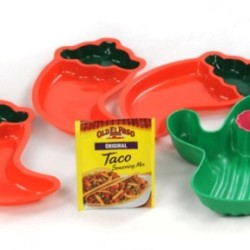 Win a Taco Party from Old El Paso