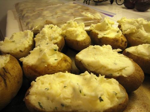 Freezing Potatoes | Good Cheap Eats
