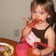 Sara Lee fondue 2
