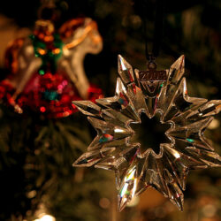 ornament dawn huczek