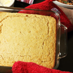 Buttermilk Cornbread that Even Southerners Like