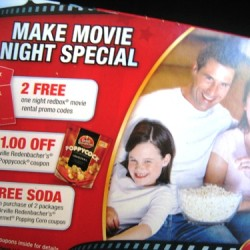 Plan a Family Movie Night