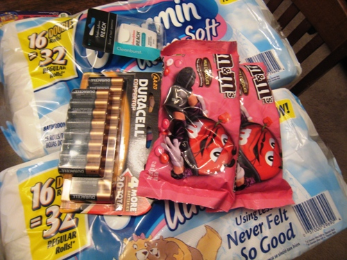 Grocery Geek Presents: Pantry Challenge, Week 3