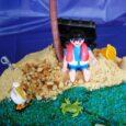 Playmobil Cake 2