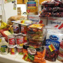 Ralphs Grocery Trip