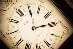 clock tibchris