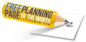 free_planning_page