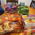 pasta stockup